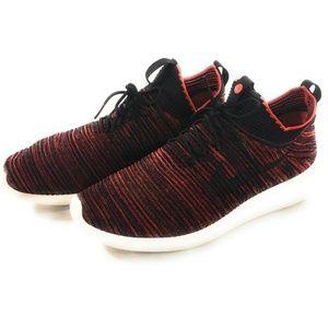 """Nike Roshe Two Flyknit V2 17"""" Mens Sneakers, 11.5"""